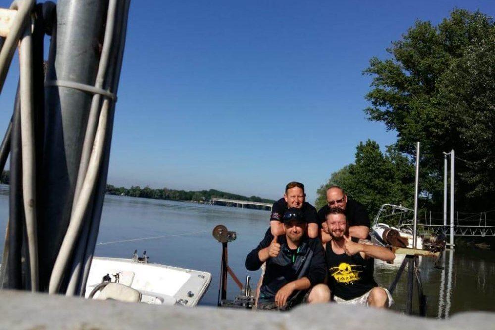 Waller Resort Polesella 635-e1552206560490 Bavarian Fisching Crew Erfolgreich im Waller Resort