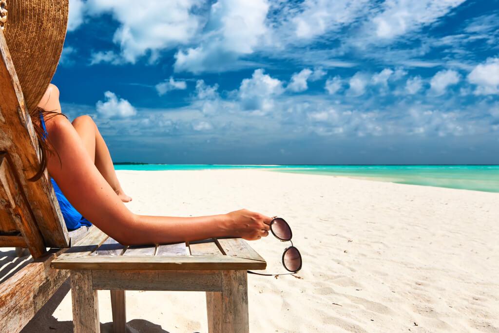 Waller Resort Polesella strand Kultur