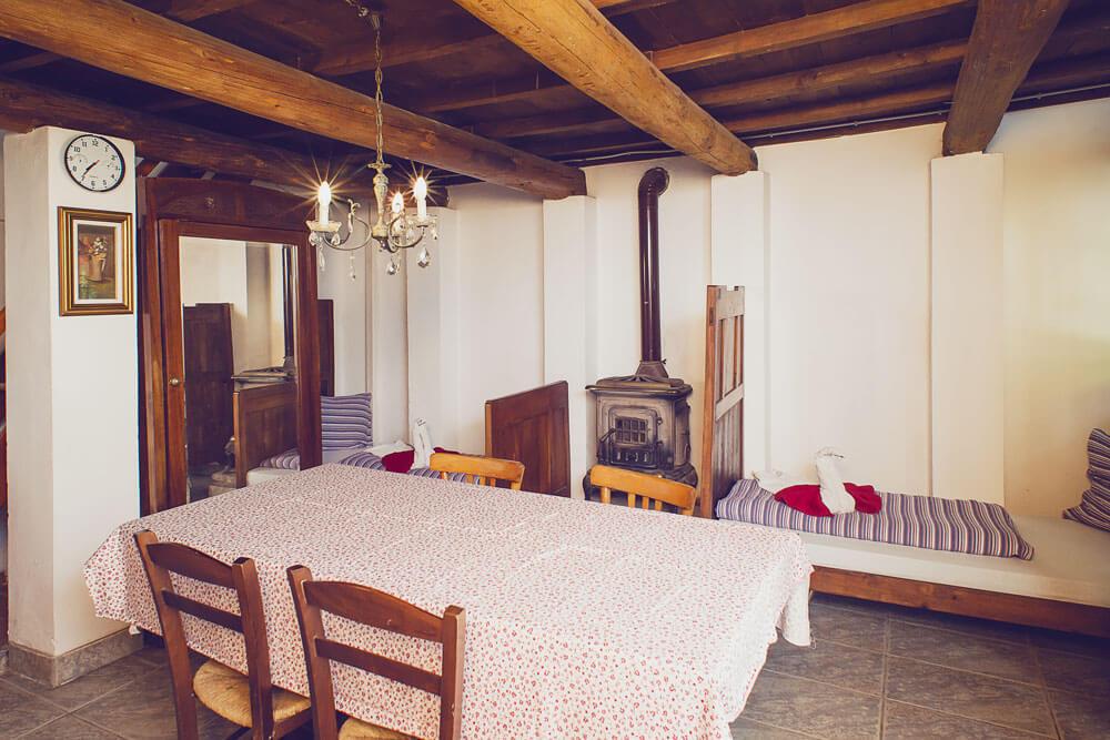 Waller Resort Polesella torwohnung_002 Torwohnung