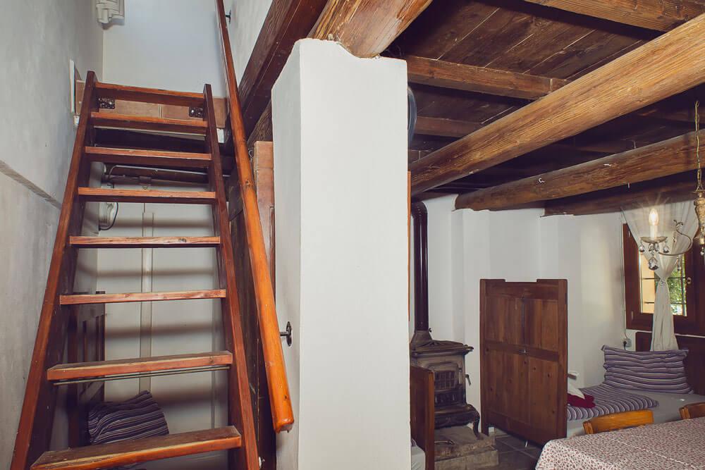 Waller Resort Polesella torwohnung_004 Torwohnung